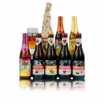 Beer Hunters Sommelier has selected these 8 brilliant Fruit Flavoured Beers from across the world to introduce you to the diverse world...