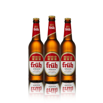 Fruh Kolsch 500ml Bottle