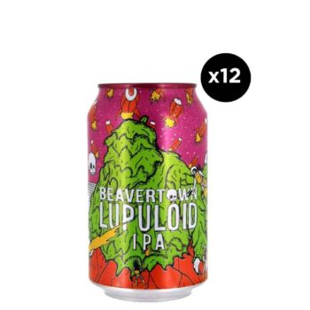 Beavertown Lupuloid Can