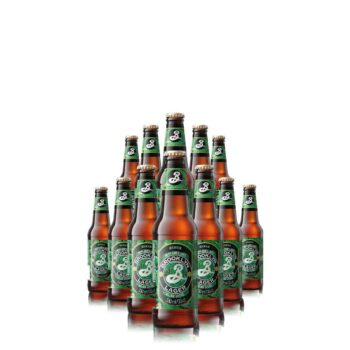 Brooklyn Brewery Bottle (12 Pack) 2