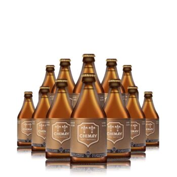 Chimay Gold (12 Pack) 2