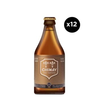 Chimay Gold (12 Pack)