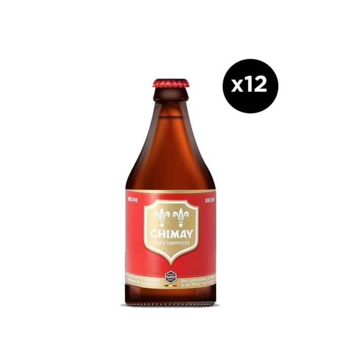 Chimay Red (12 Pack)