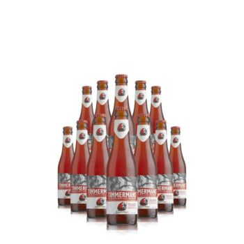 Timmermans Strawberry (12 Pack) 2