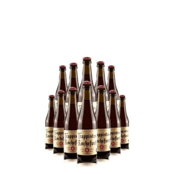 Trappists Rochefort 6 (12 Pack) 2