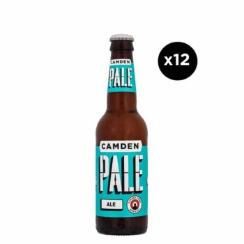 Camden Town Pale Ale (12 Pack)