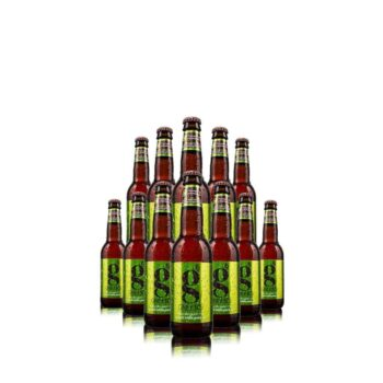Greens IPA (12 Pack) 2