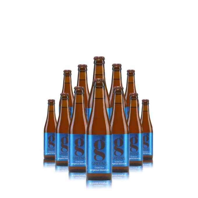 Greens Blond (12 Pack) 2