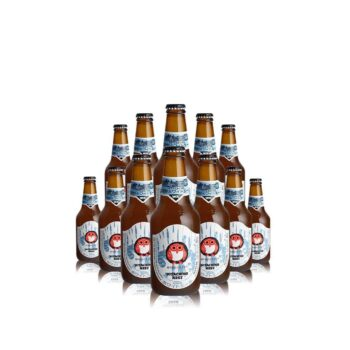 Hitachino White Ale (12 Pack) 2