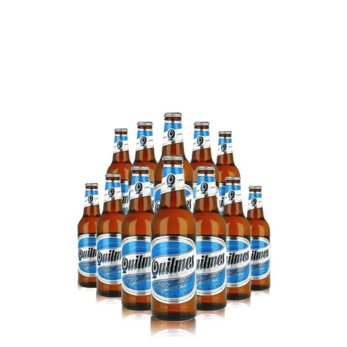 Quilmes Argentinian (12 Pack) 2