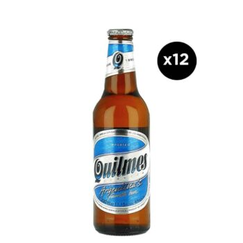 Quilmes Argentinian (12 Pack)