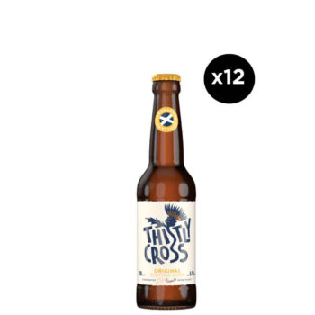 Thistly Cross Original (12 Pack)