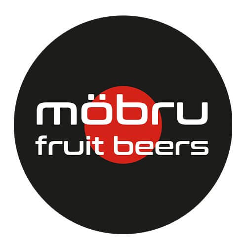 Möbru Fruit Beers