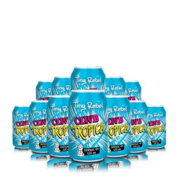 Tiny Rebel CLWB Tropica (12 Pack) 2