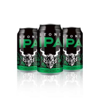 Stone Brewing Berlin IPA is a golden beauty that explodes with citrusy, piney hop flavors and aromas. Perfectly balanced by malt character.