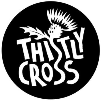 Thistly Cross Cider