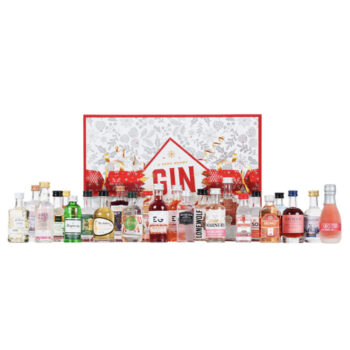 Gin Advent 2021