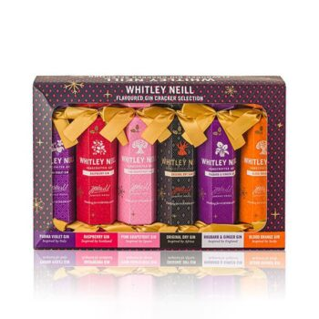 whitley neill gin christmas crackers