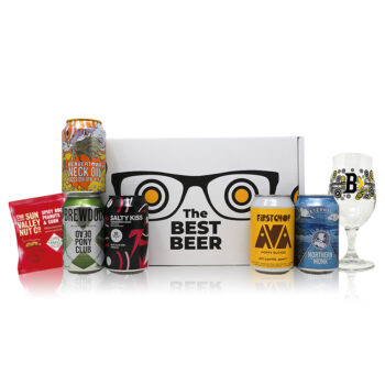 Best of British Craft Beer 5 Can Gift Set
