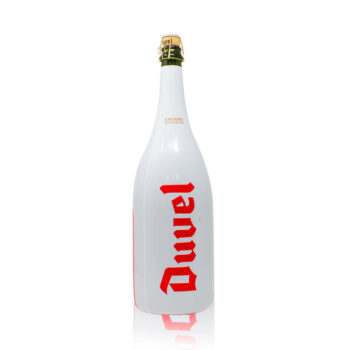 Duvel Magnum Belgian Strong Ale is widely considered the definitive example of the Belgian Strong Pale Ale style.