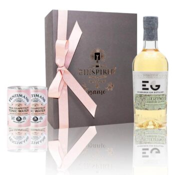 Create your own perfect presents for all your loved ones from your Mum, to Aunt Maggie or even Granddad Billie. This is a great gift for all occasions, featuring some of the worlds finest flavours to choose from.
