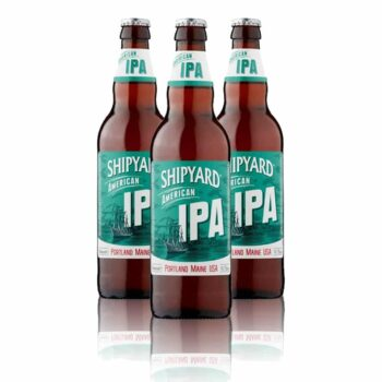Combining finest malted barley with a whole bunch of audacious American hops. This thirst-quenching and gutsy American IPA is dry, refreshing and explodes with grapefruity citrus flavour.