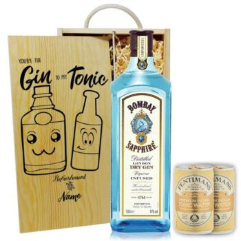 The tantalising, smooth and complex taste that you experience when you sip Bombay Sapphire gin, is described as fresh citrus and juniper flavours combined with an elegant light spicy finish. The flavours of the botanicals are captured through a delicate distillation process called Vapour Infusion to give Bombay Sapphire its distinctive taste.