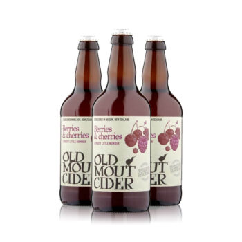 Old Mout Berries Cider