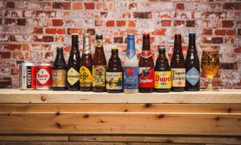 Discovery of Belgian Beers Mixed Case (12 Pack)